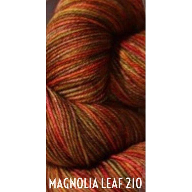 Paradise Fibers Yarn MadelineTosh Twist Light Yarn Magnolia Leaf 210 - 9