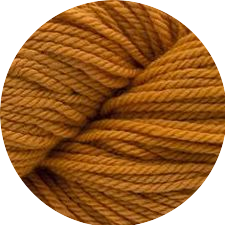 Elemental Affects Civility Sport Hi-Twist Yarn-Yarn-Amber 214-