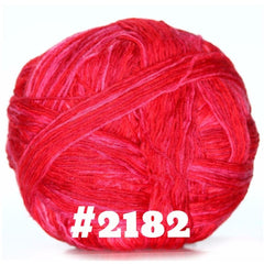 Paradise Fibers Yarn Schoppel Wolle XL Kleckse Cat Print Yarn 2182 - 1