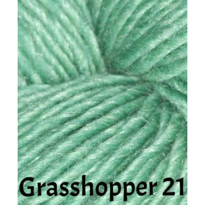 Juniper Moon Farm- Moonshine Yarn Grasshopper 21 (DISCONTINUED) - 22