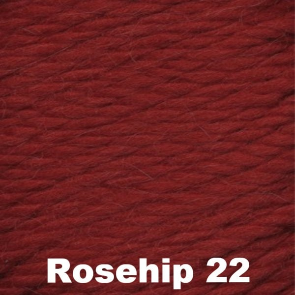 Debbie Bliss Roma Yarn Rosehip 22 - 23