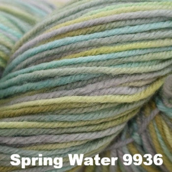 Cascade 220 Superwash Paints Yarn Spring Water 9936 - 18