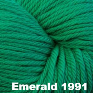 Cascade 220 Superwash Aran Yarn Emerald 1991 - 22