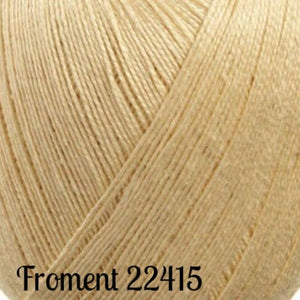 Bergere de France Coton A Tricoter Yarn-Yarn-Froment 22415-