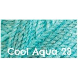 James C. Brett Marble Chunky Yarn-Yarn-Cool Aqua 23-