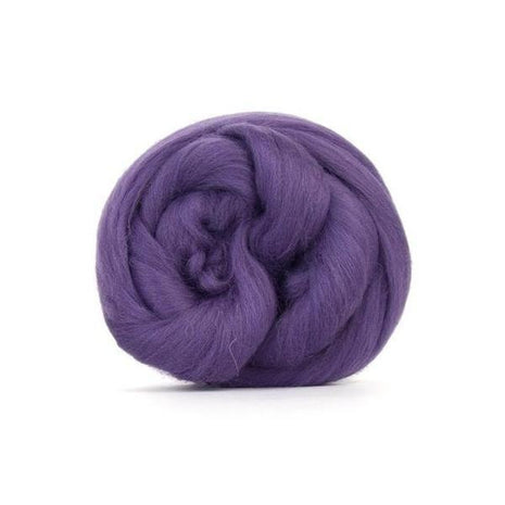 Soft Dyed (Heather) Merino Jumbo Yarn - 7lb Special for Arm Knitted Blankets