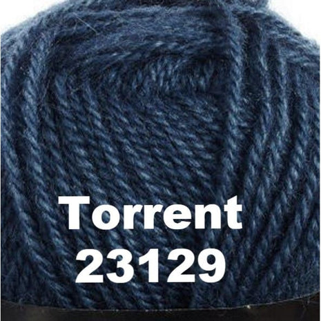 Bergere de France Baronval Yarn Torrent 23129 - 6