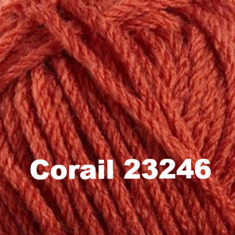 Bergere de France Magic+ Yarn Corail 23246 - 14