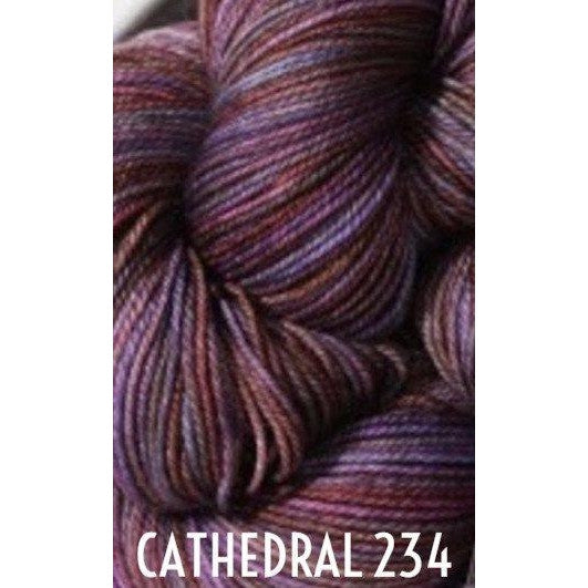 Paradise Fibers Yarn MadelineTosh Twist Light Yarn Cathedral 234 - 11