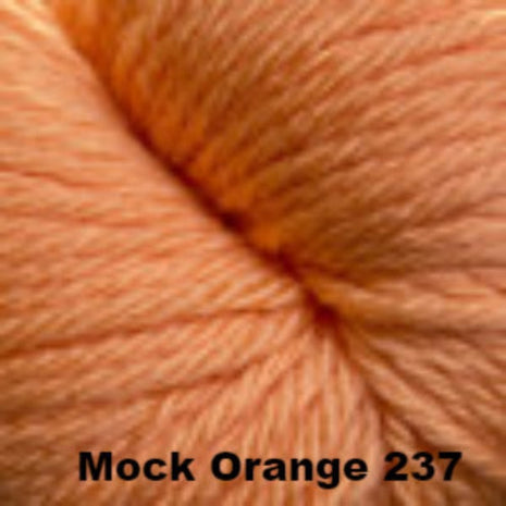 Cascade 220 Superwash Sport Yarn Mock Orange 237 - 3