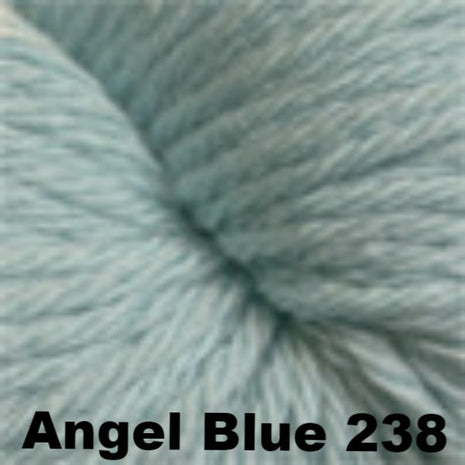 Cascade 220 Superwash Sport Yarn Angel Blue 238 - 16