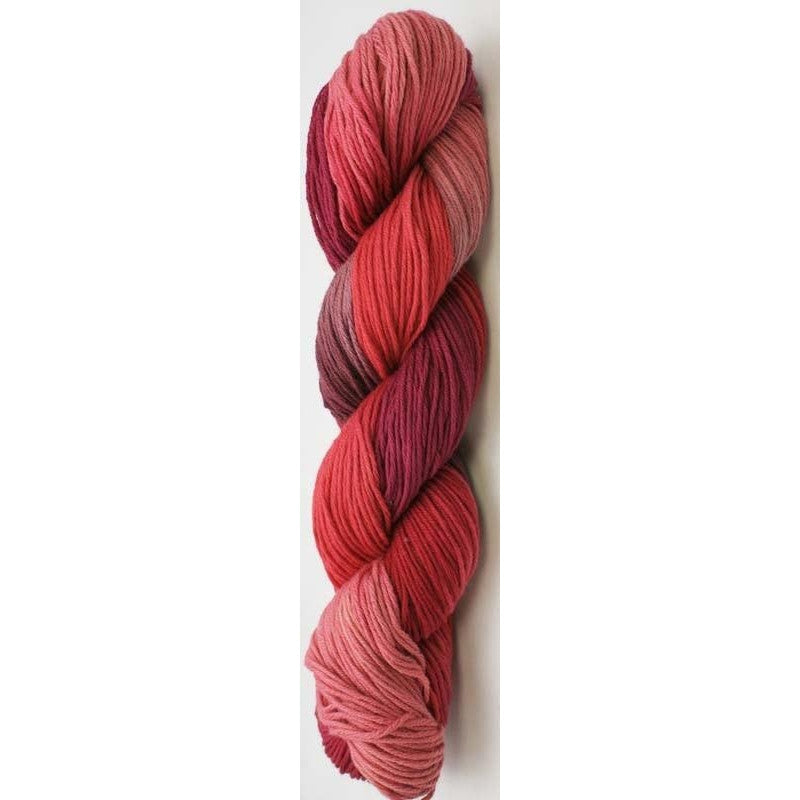 Trendsetter Yarns- Autumn Wind Print Yarn Rhubarb 23 - 20