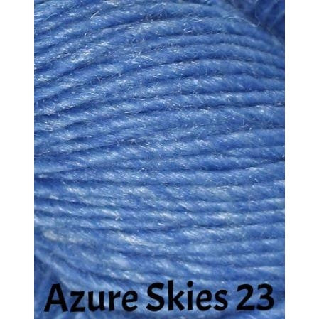 Juniper Moon Farm- Moonshine Yarn Azure Skies 23 (DISCONTINUED) - 24