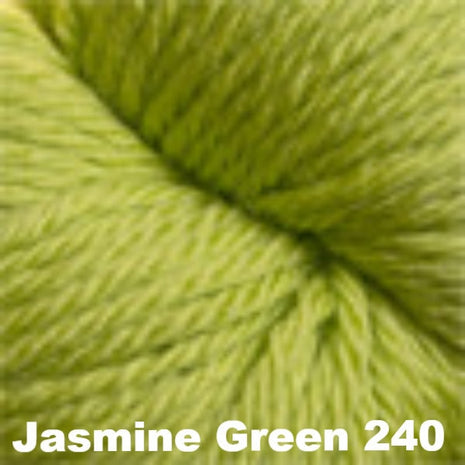 Cascade 220 Superwash Sport Yarn Jasmine Green 240 - 20