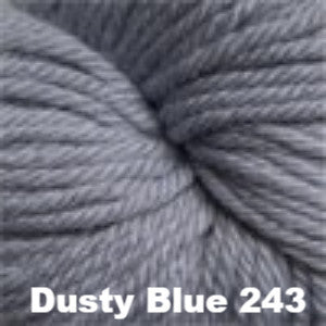 Cascade 220 Superwash Aran Yarn Dusty Blue 243 - 11