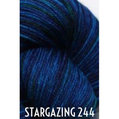 Paradise Fibers Yarn MadelineTosh Twist Light Yarn Stargazing 244 - 13