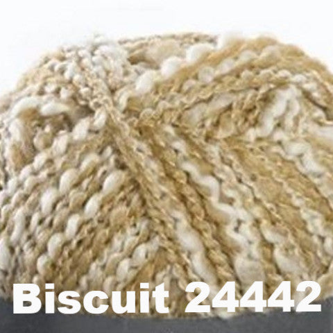 Bergere de France Boheme Yarn Biscuit 24442 - 4