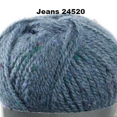 Bergere de France Chinaillon Yarn Jeans 24520 - 8