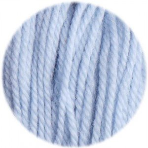 Paradise Fibers Clearance Wool Pak New Zealand Wool Yarn- 10 PLY Sky - 3