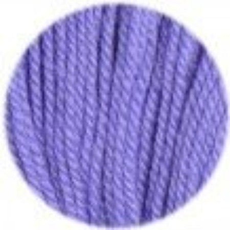 Paradise Fibers Clearance Wool Pak New Zealand Wool Yarn- 14 PLY Periwinkle - 10