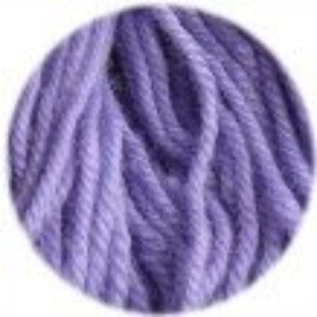 Paradise Fibers Clearance Wool Pak New Zealand Wool Yarn- 14 PLY Lavender - 4