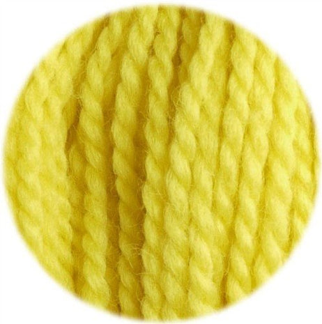 Paradise Fibers Clearance Wool Pak New Zealand Wool Yarn- 10 PLY Sunshine - 4
