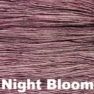 Madelinetosh Tosh DK Yarn Night Bloom 248 - 34