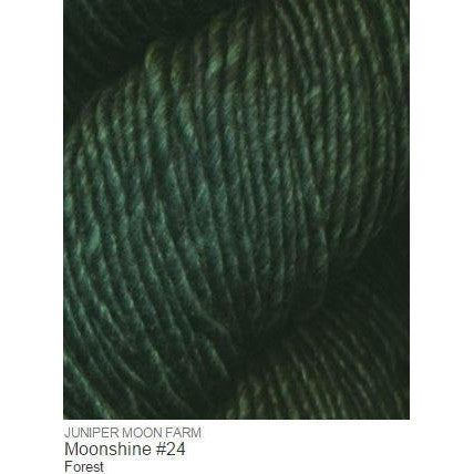 Juniper Moon Farm- Moonshine Yarn Forest #24 - 25