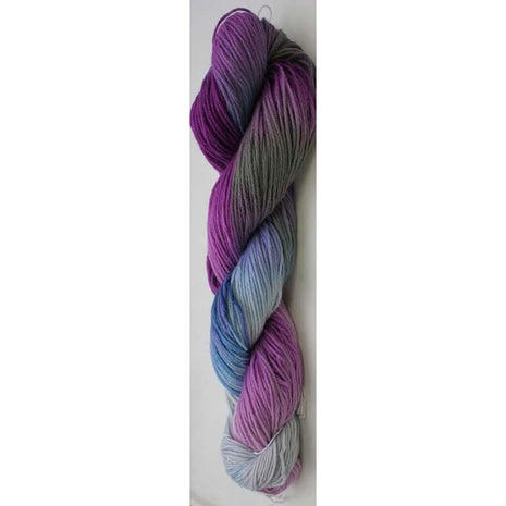 Trendsetter Yarns- Autumn Wind Print Yarn Blueberry Cobbler 24 - 21