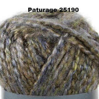 Bergere de France Chatelle Yarn Paturage 25190 - 4