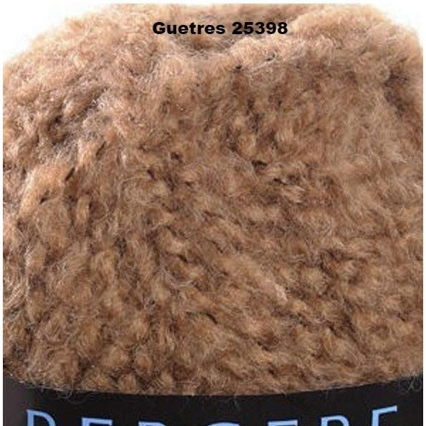 Bergere de France Toison Yarn Guetres 25398 - 10
