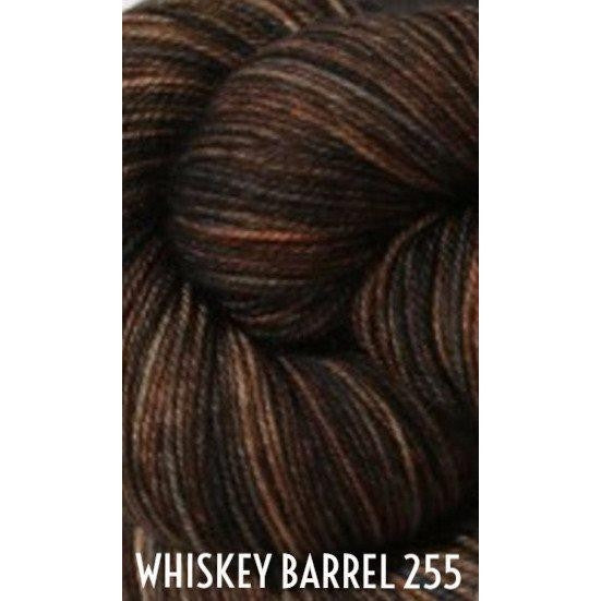 Paradise Fibers Yarn MadelineTosh Twist Light Yarn Whiskey Barrel 255 - 15