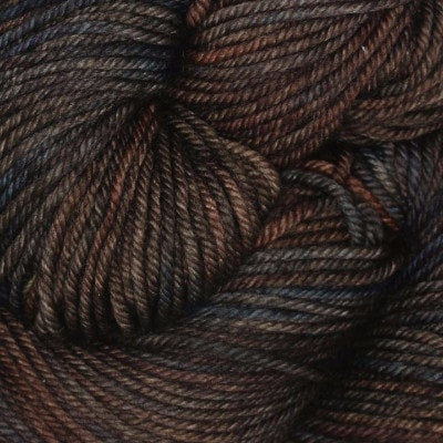 Madelinetosh Tosh Vintage Yarn Whiskey Barrel 255 - 12