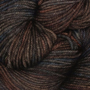 Madelinetosh Tosh Vintage Yarn-Yarn-Whiskey Barrel 255-