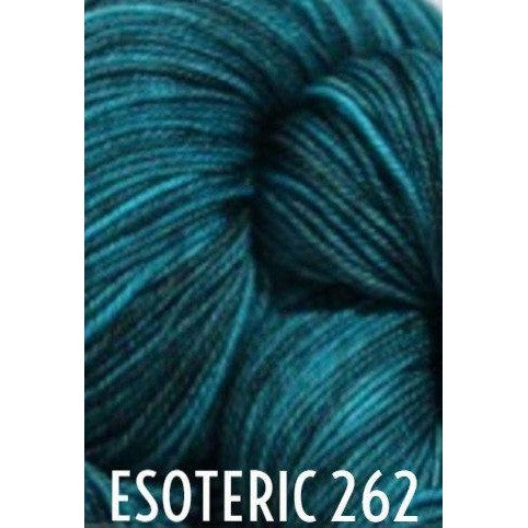 Paradise Fibers Yarn MadelineTosh Twist Light Yarn Esoteric 262 - 16