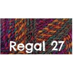 James C. Brett Marble Chunky Yarn Regal 27 - 15