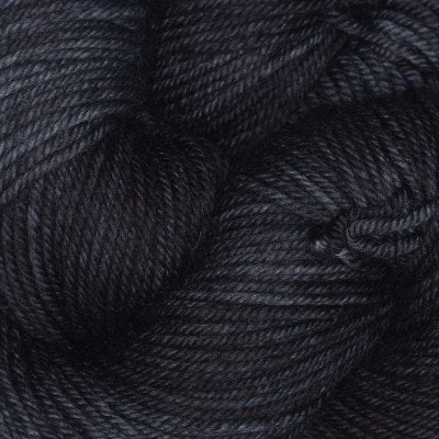 Madelinetosh Tosh Vintage Yarn Dirty Panther 273 - 15