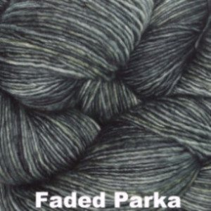 Madelinetosh Tosh DK Yarn-Yarn-Faded Parka 279 (DISCONTINUED)-