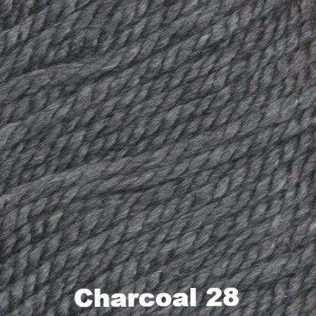 Debbie Bliss Cashmerino Aran Yarn Charcoal 28 - 7