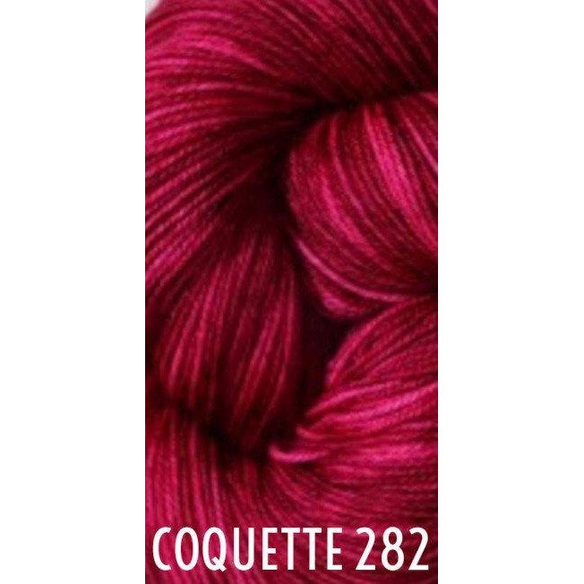 Paradise Fibers Yarn MadelineTosh Twist Light Yarn Coquette 282 (DISCONTINUED) - 19