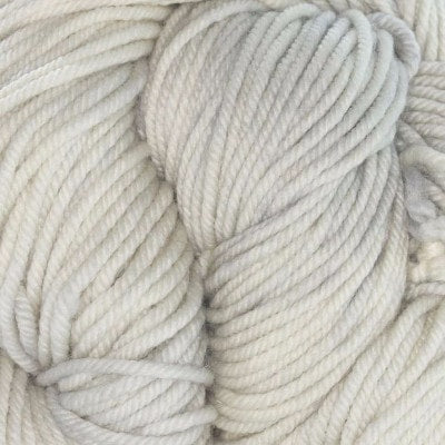 Madelinetosh Tosh Vintage Yarn Farmhouse White 284 - 21
