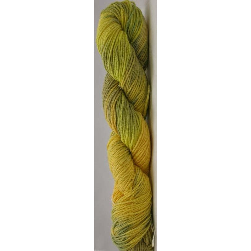 Trendsetter Yarns- Autumn Wind Print Yarn Lemon Lime 28 - 24