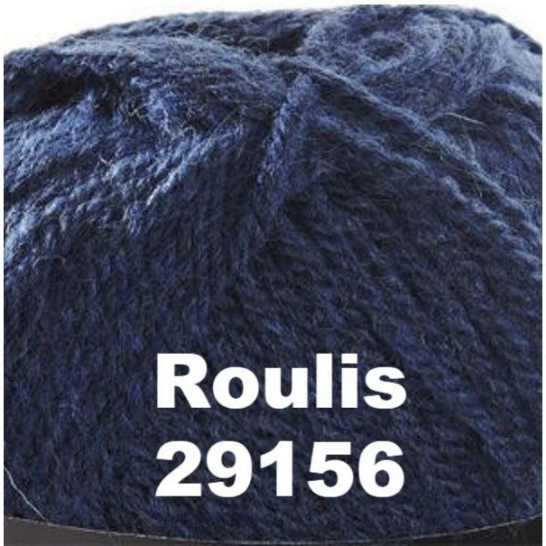 Bergere de France Baronval Yarn Roulis 29156 - 12