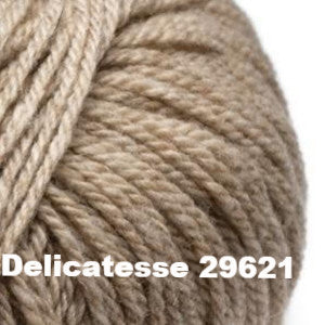 Bergere de France Cachemire Yarn Delicatesse 29621 - 7