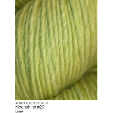 Juniper Moon Farm- Moonshine Yarn Lime #29 - 30