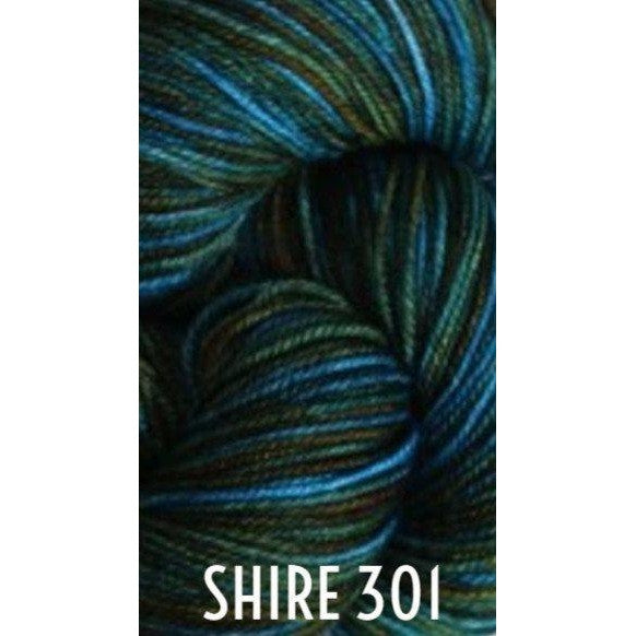 Paradise Fibers Yarn MadelineTosh Twist Light Yarn Shire 301 - 20