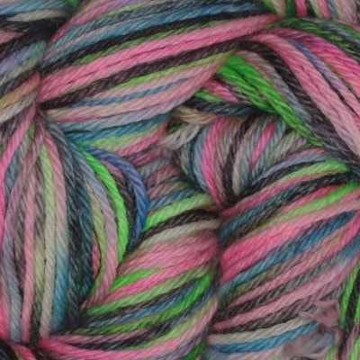 Madelinetosh Tosh Vintage Yarn Magic 302 - 34