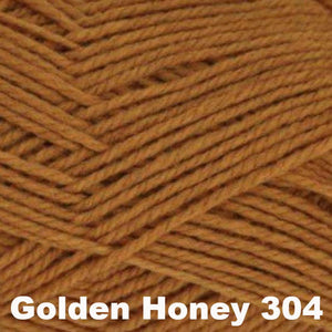 Brown Sheep Nature Spun Worsted Yarn-Yarn-Golden Honey 304-