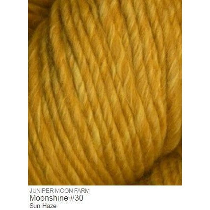Juniper Moon Farm- Moonshine Yarn Sun Haze #30 - 31