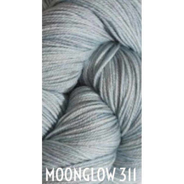 Paradise Fibers Yarn MadelineTosh Twist Light Yarn Moonglow 311 - 22